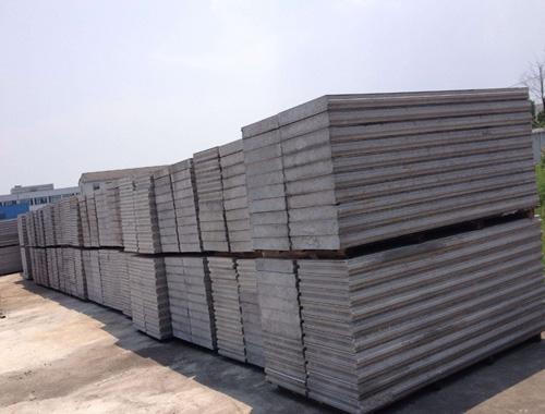 隴南新型網面復合輕質墻板